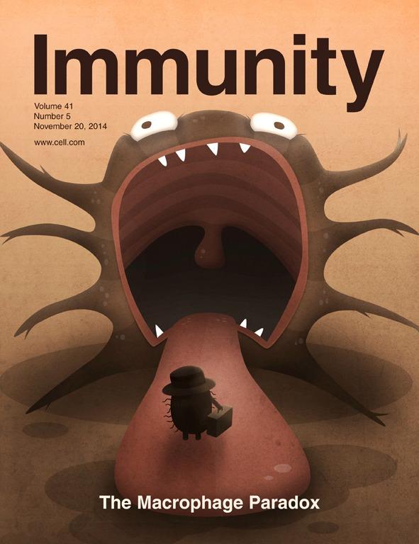 Immunity img src: https://upload.wikimedia.org/wikipedia/en/a/af/Immunity_journal_cover.jpg