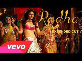 Pervert Bollywood influence