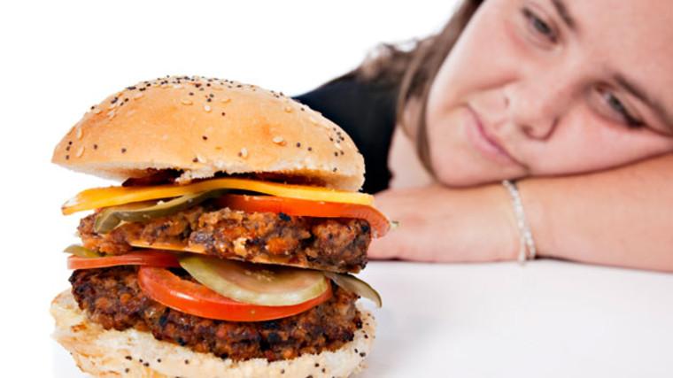 Fast Food Depression Img: http://goo.gl/wSDCTe