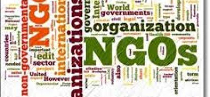 NGO : Sign of lazy society