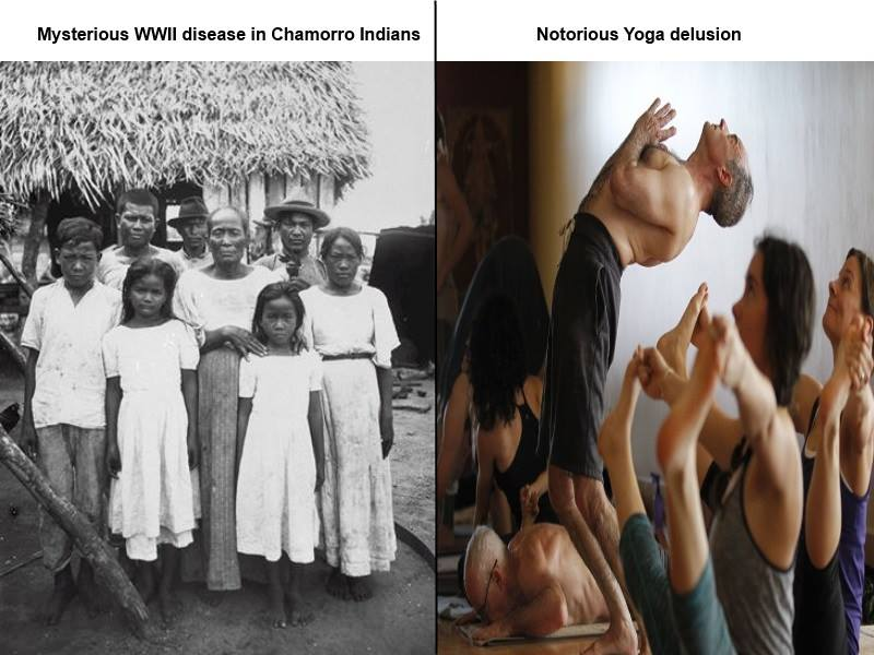 Yoga without Yama and Niyama?