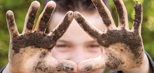 Dirt is Good http://thumbs.media.smithsonianmag.com//filer/The-Secret-Life-of-Dirt-631.jpg__800x600_q85_crop.jpg