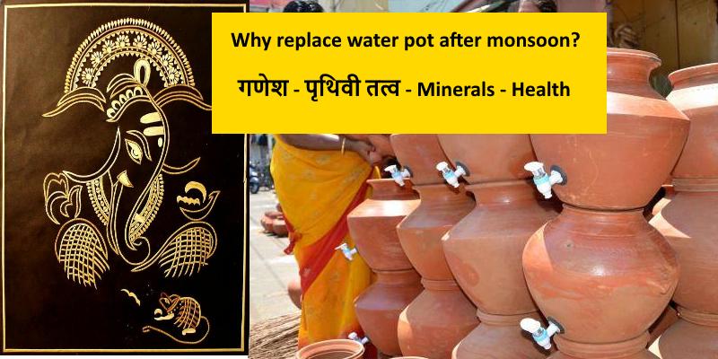 Pot Ganesh