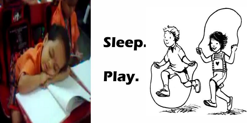 SleepPlay
