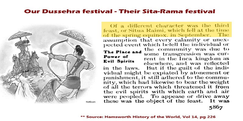 SitaRam Festival