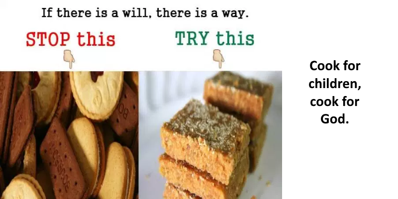 CookForKids