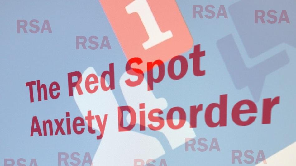 RSA-DISORDER